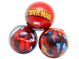 Marvel Spiderman Soft Bouncing Play Ball Set :3pc