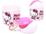 Sanrio Hello Kitty Mini Trash Can  Bin