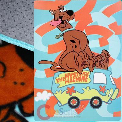 Scooby Doo Soft Plush Carpet Area Rug 72 Quot X48 Quot 4ft X 6ft