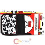 Disney Mickey Mouse Expressions CD Visor Organizer Auto Accessory
