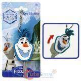 Disney Frozen Olaf Key Cap Snaowman Key Holder