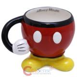 Disney Mickey Mouse Ceramics Mug with Arm
