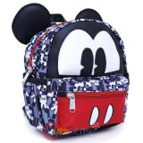 Disney Mickey Mouse Mini Backpack 8""
