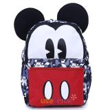 Mickey Mouse Large Backpack with Ear
