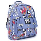 Mickey Mouse Mini Backpack 90s